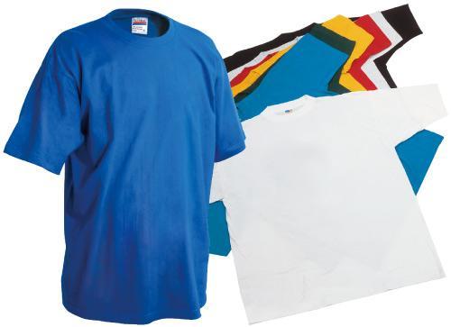 футболки с нанесением шелкография